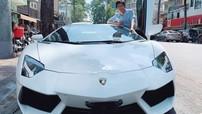 Sau Ferrari 488 GTB, doanh nhân trẻ tuổi ở Bình Dương tậu Lamborghini Aventador bí ẩn nhất Việt Nam
