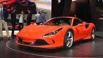 """Ferrari F8 Tributo - """"kẻ thay thế"""" 488 GTB - lần đầu tiên đặt chân đến châu Á, giá khởi điểm gần 10 tỷ đồng"""