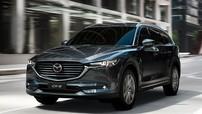 Đại lý bắt đầu nhận cọc cho Mazda CX-8 với giá dự kiến từ 1,1 tỷ đồng
