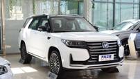 Changan CS95 2019 - Xe bình dân có thiết kế như SUV hạng sang, giá chưa đến 600 triệu đồng