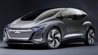 Audi AI:ME có thể là chiếc xe điện đô thị với khả năng tự lái mà bạn muốn sở hữu ngay lập tức