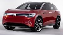 Volkswagen ID Roomzz - Concept SUV điện có cự li di chuyển 450 km và lắp đặt 3 hàng ghế được ra mắt
