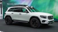"""Vén màn Mercedes-Benz GLB - SUV 7 chỗ được mệnh danh """"tiểu G-Class"""""""