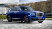 Rolls-Royce mang hàng loạt xe siêu sang đến phục vụ các triệu phú Trung Quốc