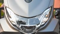 So với Honda Air Blade, Yamaha FreeGo S 125 vừa ra mắt có gì nổi trội
