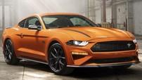 Ford Mustang EcoBoost High Performance 2020 chính thức ra mắt với 330 mã lực