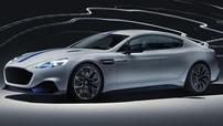Aston Martin Rapide E chính thức ra mắt và sẽ chỉ giới hạn sản xuất 155 chiếc