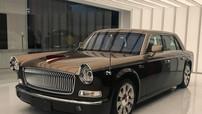 """""""Rolls-Royce của Trung Quốc"""" vén màn cặp đôi xe sang phối 2 màu sơn giống Mercedes-Maybach S-Class"""