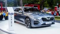 Doanh nghiệp Việt mạnh tay đặt mua 21 chiếc xe VinFast trị giá gần 24 tỷ đồng