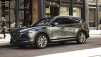 """Mazda CX-8 sắp ra mắt tại Việt Nam sẽ có nhiều trang bị """"đáng đồng tiền"""""""