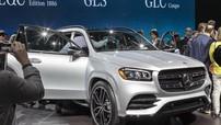 Đánh giá nhanh Mercedes-Benz GLS 2020: Đối thủ của BMW X7 và Lexus LX570