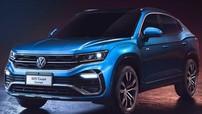 Volkswagen SUV Coupé - Mẫu concept có thiết kế tiên phong khác lạ được lộ diện