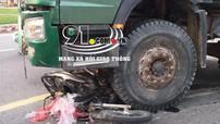 Đà Nẵng: Va chạm với xe ben, người phụ nữ đi xe máy chết thảm