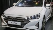 Hyundai Elantra 2019 tiếp tục ra mắt Đông Nam Á trước khi trình làng Việt Nam vào tháng sau