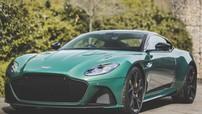 Aston Martin DBS 59 phiên bản giới hạn 24 chiếc chính thức ra mắt