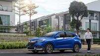 Gói phụ kiện Mugen cho Honda HR-V - thêm thể thao và thêm cá tính