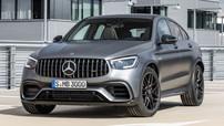 Mercedes-AMG GLC 63 bản nâng cấp ra mắt: Diện mạo mới, hiệu năng không đổi
