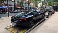 Doanh nhân Đà Nẵng tậu siêu xe Aston Martin DB11 V8 thứ 3 tại Việt Nam, giá gần 16 tỷ đồng