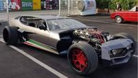 """Với 17,4 tỷ Đồng, bạn có thể sở hữu chiếc Lamborghini Espada """"Hot Rod"""" độc nhất vô nhị này"""