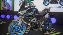Kawasaki Z400 ABS và Z250 ABS phiên bản 2019 chính thức trình làng với giá khởi điểm 124 triệu đồng