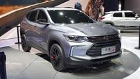 Chevrolet Tracker 2019 - Crossover cỡ B mới, ra đời để thay thế Trax