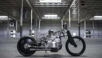 BMW sẽ ra mắt xe mô tô mang kiểu dáng Cruiser trong năm 2020, trang bị động cơ boxer 1.800cc