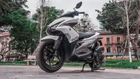 """Đánh giá xe Yamaha NVX 155 sau 30.000 km: Vẫn """"chất chơi"""" nhưng chưa bền"""