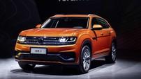 Volkswagen Teramont X 2019 ra mắt như lựa chọn hợp túi tiền hơn của BMW X6