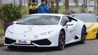"""Lamborghini Huracan """"hàng lướt"""" tại Việt Nam được rao bán 11,5 tỷ đồng, tiết kiệm 12 tỷ đồng khi mua mới"""