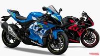 Suzuki GSX-R1000R 2019R ra mắt vào tháng 4 với công nghệ từ MotoGP