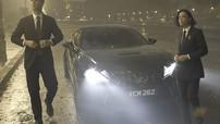 """Lexus RC F 2020 """"biết bay"""" sẽ là ngôi sao trong phim bom tấn """"Men In Black: International"""""""