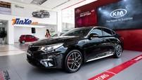 Tăng giá 20 triệu đồng, Kia Optima 2019 bản 2.4 GT-Line cao cấp nhất có gì hấp dẫn?