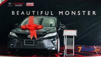 """Đánh giá Toyota Camry 2.5Q 2019 - """"Soi"""" kỹ những nâng cấp đáng tiền nhất"""