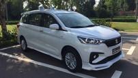 Đại lý mở cọc Suzuki Ertiga 2019, ngày ra mắt không còn xa
