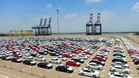 Ô tô đã qua sử dụng trên 5 năm sẽ bị cấm nhập khẩu về Việt Nam