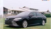 Toyota Camry: Giá xe Camry 2020 cập nhật mới nhất tháng 4/2020