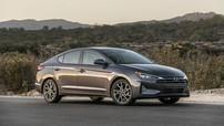 Hyundai Elantra và Tucson 2019 được mở cọc, ngày ra mắt không còn xa