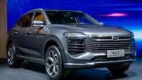 Nhãn hiệu Zotye Trung Quốc bước vào thị trường Mỹ với mẫu SUV T600 mới