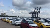 Gần 200 chiếc Honda Brio 2019 cập cảng Việt Nam, chuẩn bị đối đầu Kia Morning và Hyundai Grand i10