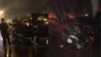 Tai nạn kinh hoàng ở Yên Bái khiến 1 người nguy kịch bị tình nghi do tài xế Ford Ranger say rượu gây ra