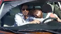 Nghiên cứu phát hiện lái xe ngủ gật cũng nguy hiểm như lái xe say rượu bia