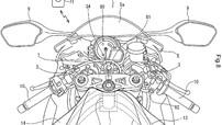 Honda CBR250RR sẽ được trang bị khóa thông minh Smart Key