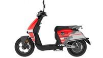 Hé lộ hàng loạt hình ảnh chính thức về mẫu xe ga điện mang thương hiệu Ducati danh tiếng