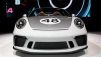 Porsche 911 Speedster 2020 được chốt giá, đắt hơn cả Lamborghini Urus và Huracan