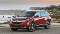 CR-V thất thế, doanh số Honda Việt Nam giảm mạnh trong tháng 4/2019