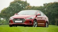 Dọn đường cho phiên bản mới, Hyundai Elantra và Tucson tiếp tục được giảm giá tại đại lý