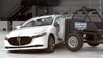 Mazda3 2020 sẽ về Việt Nam không chỉ đẹp mã mà còn an toàn
