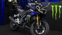 Ấn tượng với Yamaha R125 2019 phiên bản Monster Energy Yamaha MotoGP