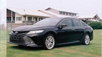 Bản cũ giảm giá, bản mới ra mắt, Toyota Camry vẫn có doanh số chưa nổi 200 xe trong tháng 4/2019