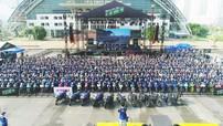 Toàn cảnh đại hội Exciter Fest 2019 vừa được tổ chức tại TP. Hồ Chí Minh cùng những hoạt động hấp dẫn